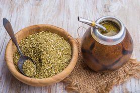 Yerba Mate – skład, właściwości odchudzające, wzmocnienie odporności, składniki odżywcze