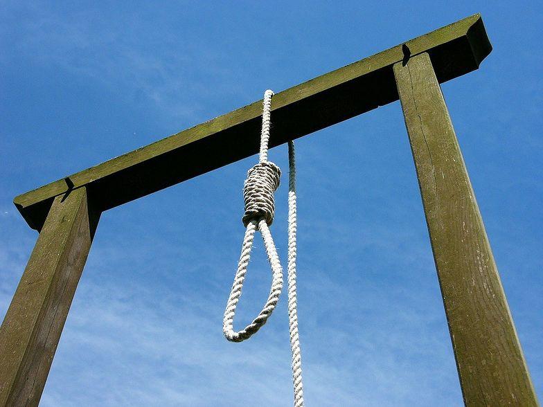 Dyrektor szkoły skazany na karę śmierci. Gwałcił 11-letnią uczennicę