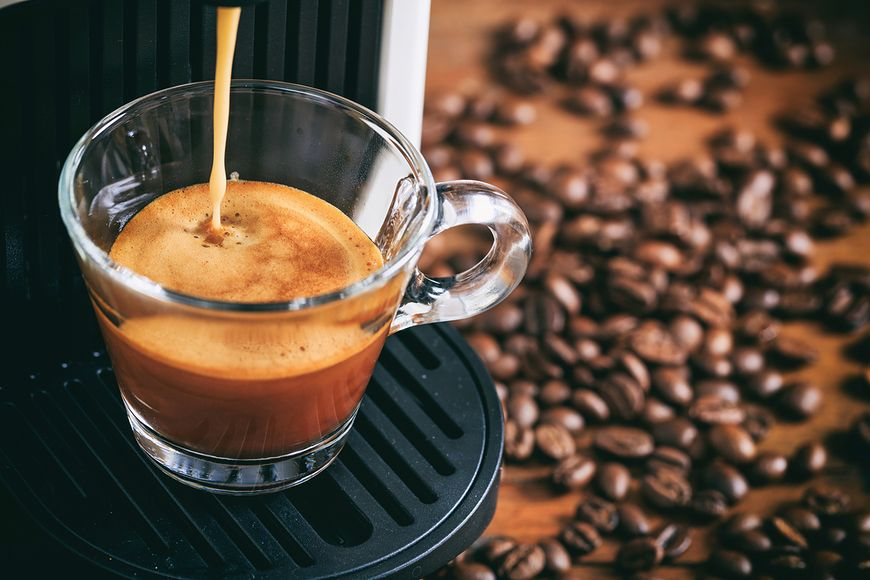 Kawa jednym z najpopularniejszych napojów świata