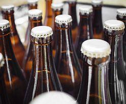 Picie alkoholu zwiększa ryzyko raka płuc. Nowe badania