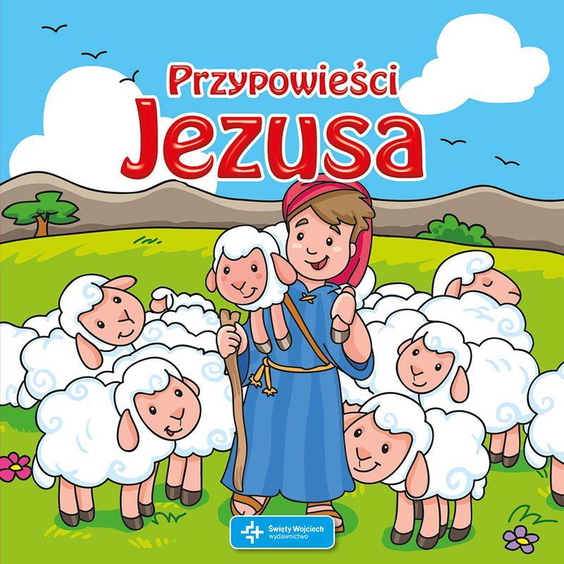 """""""Przypowieści Jezusa"""""""