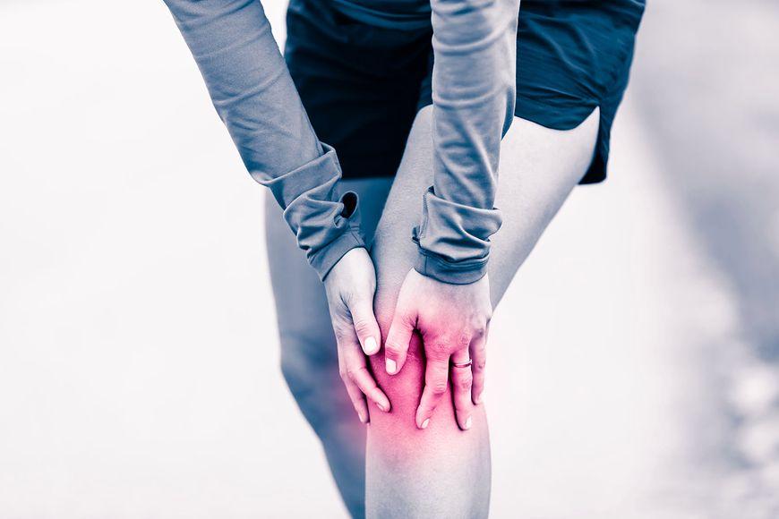 Ból stawów może nas dopaść w każdym wieku. Zadbaj już teraz o swoją dietę
