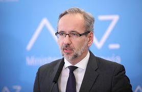 Koronawirus. Kiedy nastąpi szczyt 3 fali zakażeń w Polsce? Adam Niedzielski podaje datę