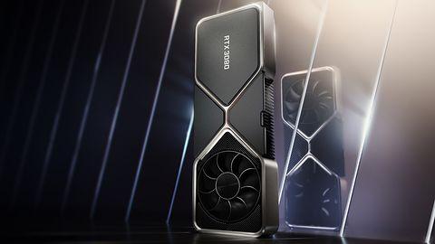 Nvidia tworzy potwora. RTX 3080 Ti ma mieć 9984 rdzeni CUDA i 34 TFLOPs