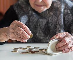 Najniższa emerytura na Śląsku. To nawet nie jest śmieszne