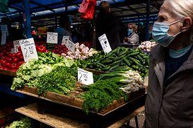 Zdrowa dieta roślinna ważna w walce z COVID-19. Diametralnie minimalizuje ryzyko ciężkiego przebiegu