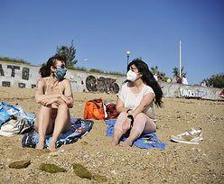 Otwarcie sezonu letniego we Włoszech. Miejsce na plaży trzeba będzie zarezerwować