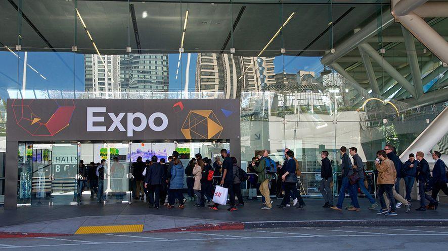GDC to największa na świecie impreza twórców gier, fot. Shutterstock.com
