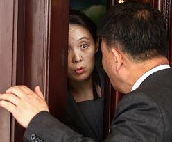 """W Korei Północnej wrze. Siostra Kima jest wściekła. Mówi, kto i za co """"słono zapłaci"""""""