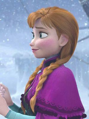 Którą księżniczką Disneya jesteś?