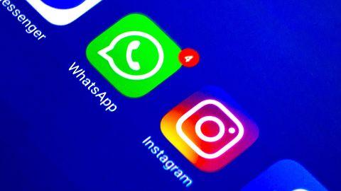 WhatsApp jako ułatwienie logowania na Instagram. Wkrótce może zastąpić SMS-y