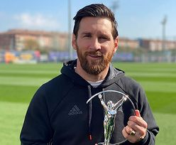 Gigantyczna kasa dla Leo Messiego. Anglicy piszą o porozumieniu z piłkarzem