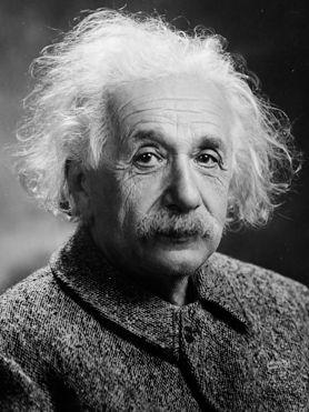 Syn Alberta Einsteina. Mało znana historia