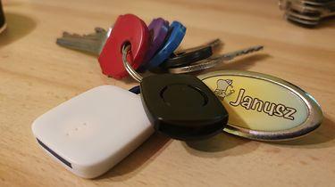 notiOne Go! — trzecia wersja, podręcznego lokalizatora Bluetooth