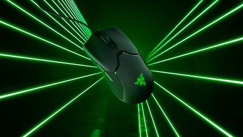 Razer Viper - esportowa mysz z przełącznikami optycznymi