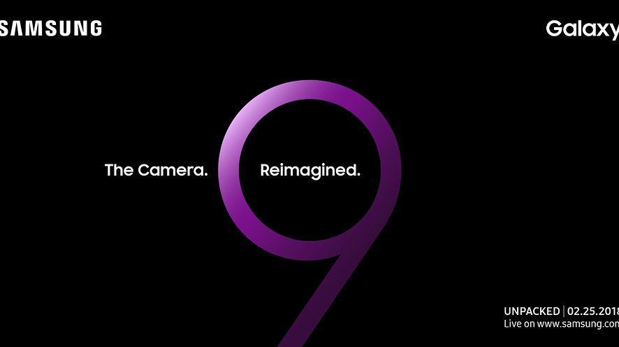Samsung Galaxy S9 trafi w ręce każdego dzięki rozszerzonej rzeczywistości