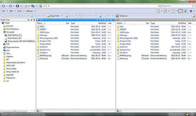Directory Opus