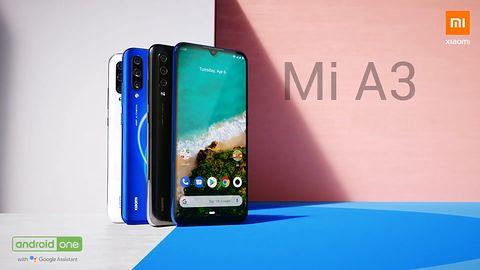 Xiaomi Mi A3 dostało Androida 11, ale dużym kosztem. Aktualizacja psuje telefony