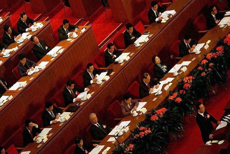 Chiny. Rozpoczął się narodowy spis ludności. To już siódmy raz