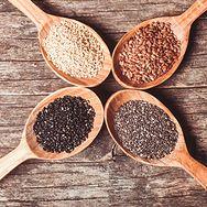 Nasiona, które warto włączyć do swojej diety