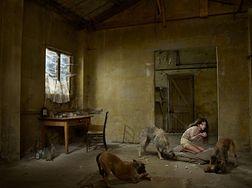 Dzikie dzieci - historie, które wstrząsnęły światem