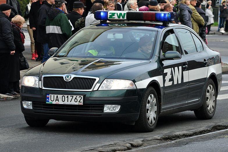 Żandarmeria zatrzymała pracowników MON. Już wiadomo, dlaczego