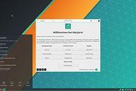 The Best of Manjaro GNOME - Linux na Desktopie - Manjaro, ja ja!
