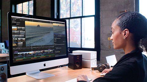 Apple wprowadza rozszerzenia do Final Cut Pro X – programu dla profesjonalnych filmowców