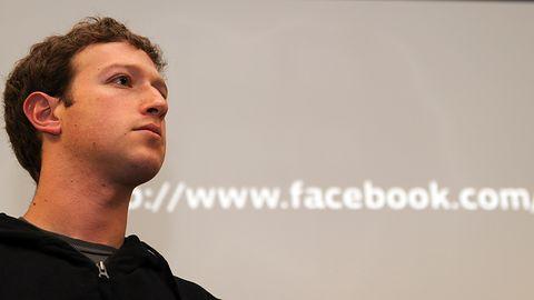 USA, Wielka Brytania i Australia nie chcą szyfrowania end-to-end na Facebooku