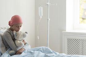 Ostra białaczka szpikowa u dzieci