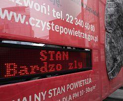 Smog opanował Śląsk. Normy przekroczone o kilkaset procent