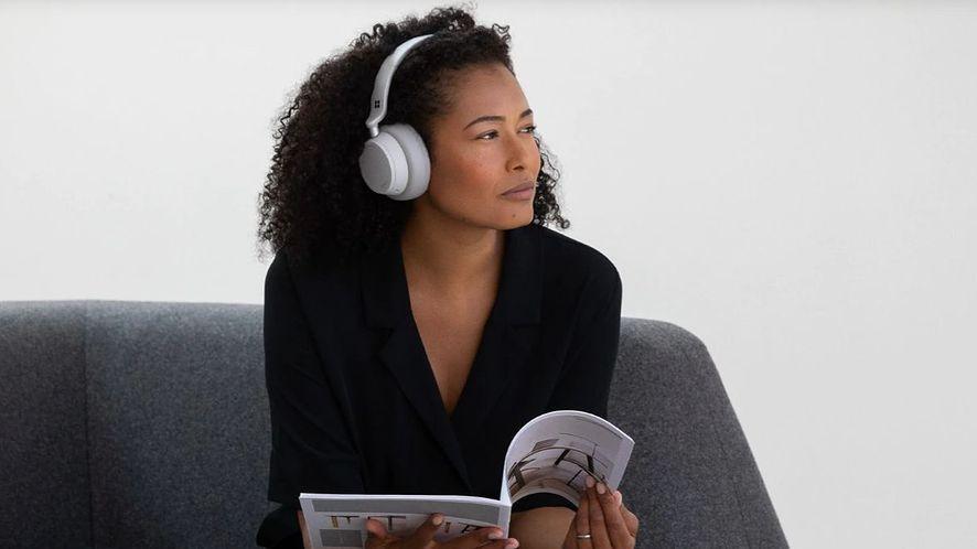 Surface Headphone to niewypał Microsoftu, ale Surface Buds mogą okazać się lepsze