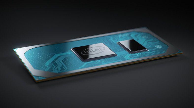 Intel Comet Lake – premiera. Sześć rdzeni w laptopie ultramobilnym, 14 nm wiecznie żywe