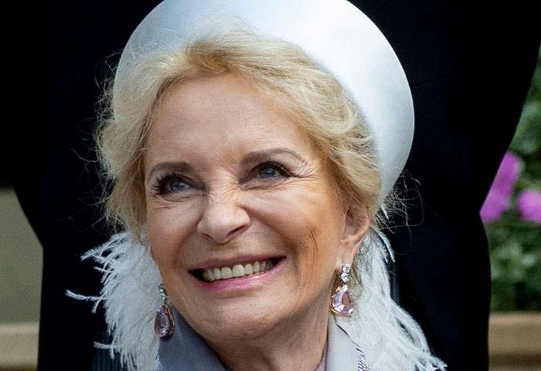 Księżna zaszczepiona preparatem AstraZeneca. Dostała zakrzepicy