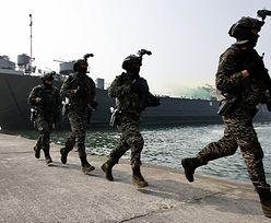 """Chiny mówią wprost: """"To oznacza wojnę"""". USA odpowiada"""