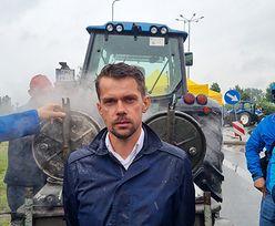 Koniec żartów. Rolnicy stracili cierpliwość. Gdzie będą utrudnienia?