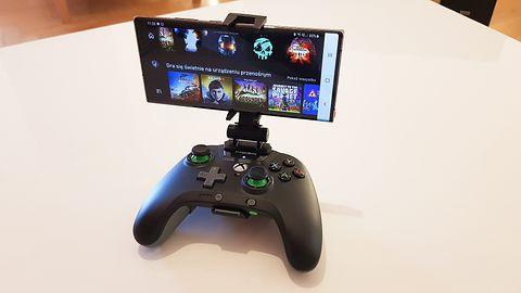Xbox: granie w chmurze już w Polsce. Oto, jak odpalić gry na smartfonie