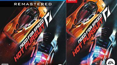 Need For Speed: Hot Pursuit Remastered potwierdzony? Wyciekła okładka i obrazki z gry