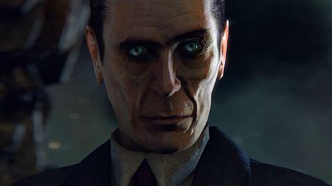 Ciekawe czy poznalibyśmy Half-Life 3, gdyby faktycznie trafiło do sklepów