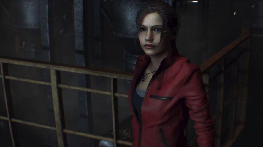 Jest i grywalna Claire z remake'u Resident Evil 2