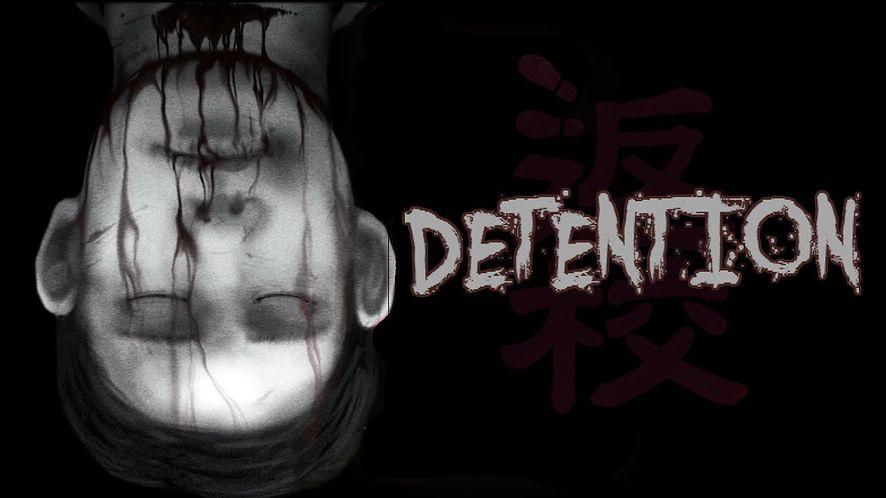 Retro horror Detention trafi na PS4
