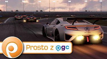 Project CARS 2 chce jechać maska w maskę z Forzą Motorsport 7