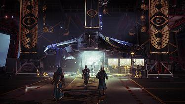Destiny 2 z nowymi atrakcjami w dziesiątym sezonie wsparcia gry