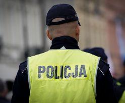 Poszukiwania 19-latka z Aleksandrowa Łódzkiego. Koniec akcji policji