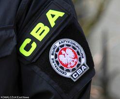 CBA. Były wiceminister finansów usłyszał zarzuty masowego wyłudzania VAT