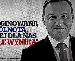 """Nowy spot PO. Duda i Jaki """"krok po kroku wyprowadzają Polskę z Unii"""""""