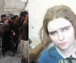 Pokonali islamskich terrorystów. W ich kryjówce odkryli tajemniczą kobietę