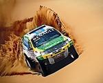 Renault Duster - 380 KM w starciu z Rajdem Dakar