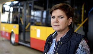 Premier Beata Szydło obiecała uratowanie Autosanu. Dostali pieniądze i zamówienia, a mimo to zawalili sprawę.