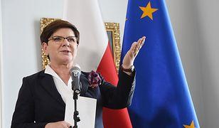 Szydło do Polonii w Danii: wróćcie do kraju